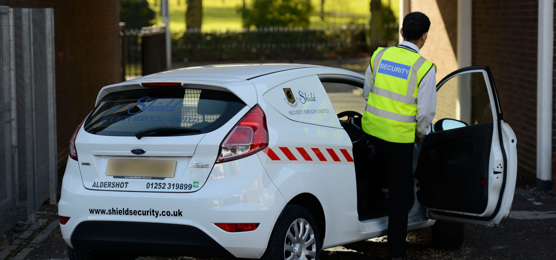 Mobile-Security-Patrols